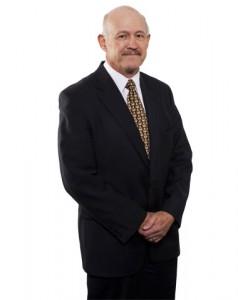 Charles Gilliland