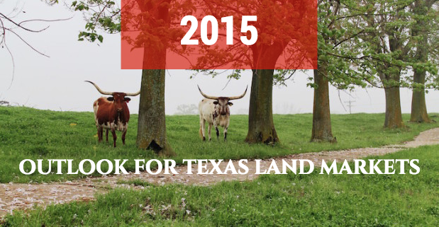 Outlook for Texas Land Markets