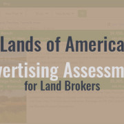 lands of america advertising