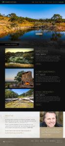 Pro 1121 Land Broker Website