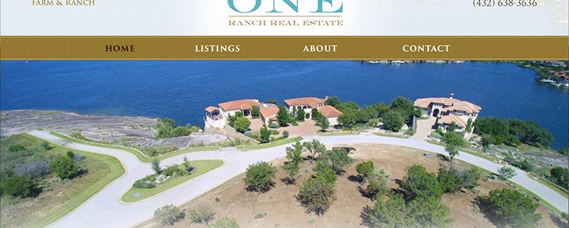 Land Broker Website System