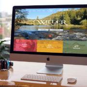 Wilder Real Estate Website Redesign