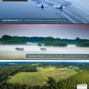 Land Broker print ad