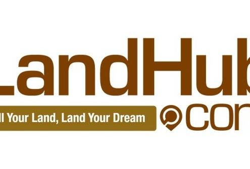 LandHub Logo