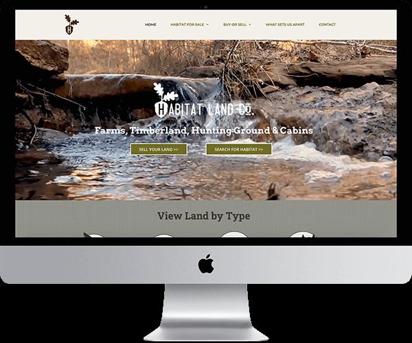 Habitat Land Company