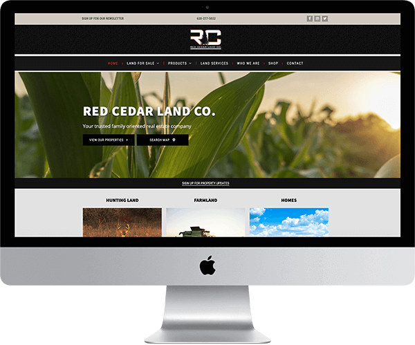 Red Cedar Land Company
